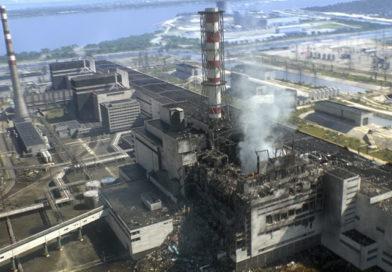 Чернобыль…Как это было