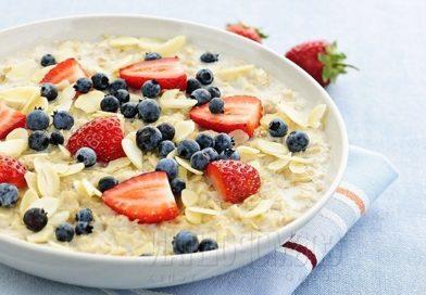Как успеть позавтракать студенту?
