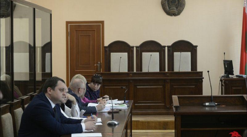 Жалобы обвиняемых по «делу 17» начали рассматривать в Верховном Суде