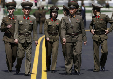 Жизнь в Северной Корее