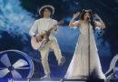 Eurovision — 2017. Grand Final