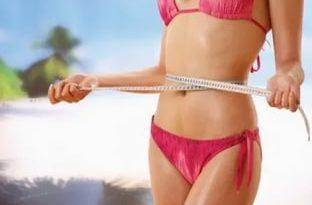 «Не стоит отказывать себе в сладком полностью». Как похудеть к лету.