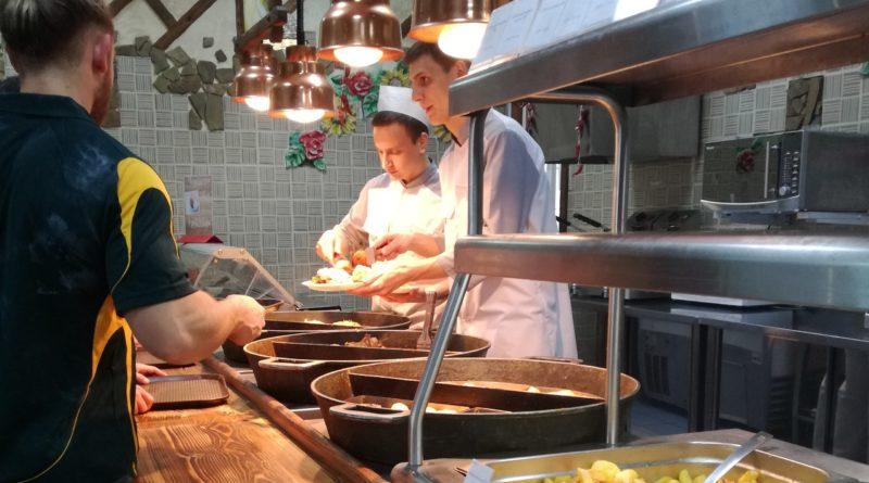 Особенности национальной кухни, или Куда идти с гостями, чтобы отведать настоящие белорусские блюда?