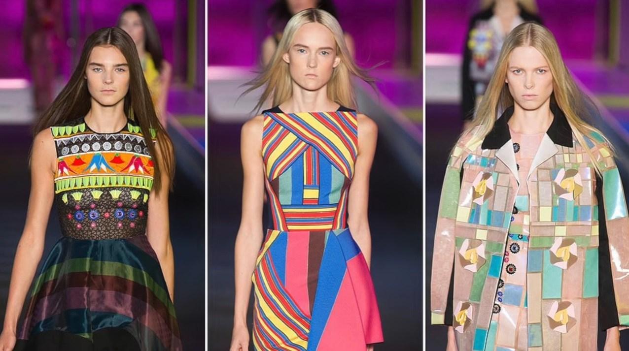 Модная Женская Одежда 2017