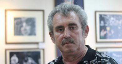 Фотовыставка Семёна Цалкина в Гомеле