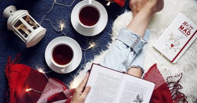 10 самых уютных книг