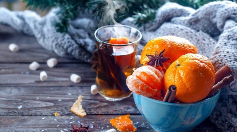 Как правильно питаться зимой?