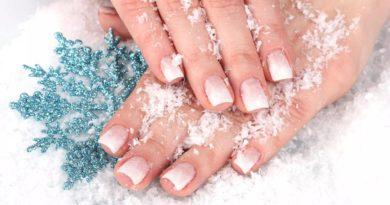 Советы по уходу за руками зимой