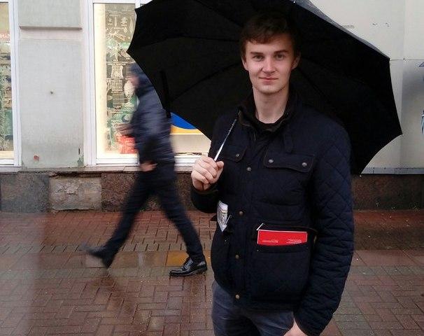 уличные музыканты Минска