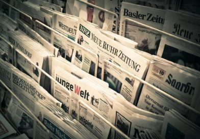 Лучшие из лучших, или крупнейшие газеты мира