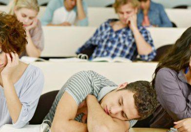 Секрет продуктивной учебы студента