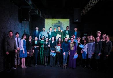 БГУ на родном языке: Литературный вечер иностранных студентов.