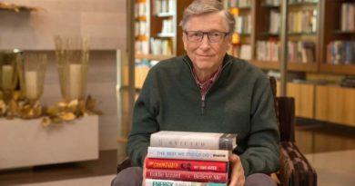 Книги, которые советую прочитать миллиардеры.