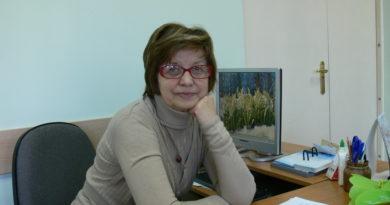 Почему студенты не читают газеты? Интервью с библиотекарем БГУ Людмилой Николаевной Ушаковой