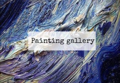 ART & PAINTING. 5 величайших картин
