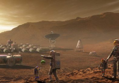 SpaceX. У истоков нового космического века