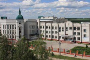 Университет ЕГУ (Литва)