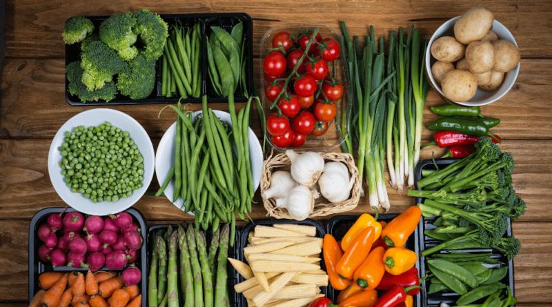 Эксперимент: как я неделю была вегетарианкой и во сколько это мне обошлось