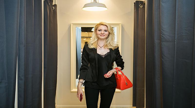 Ольга Кийко стилист в Минске