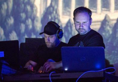 Современная электронная музыка. Интервью с Павлом Нехаевым