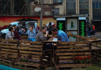 Фоторепортаж: Очередной гастрофест продлится в Минске все лето