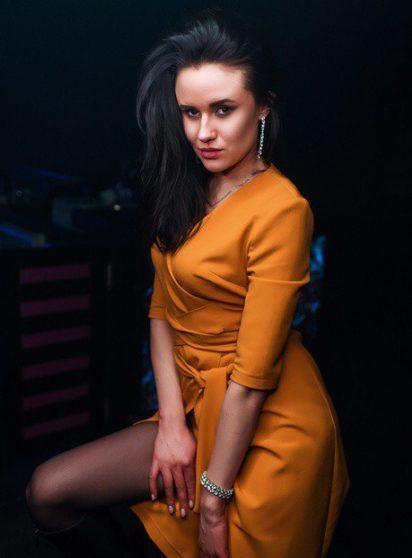 декоратор и флорист Ольга Змитрович
