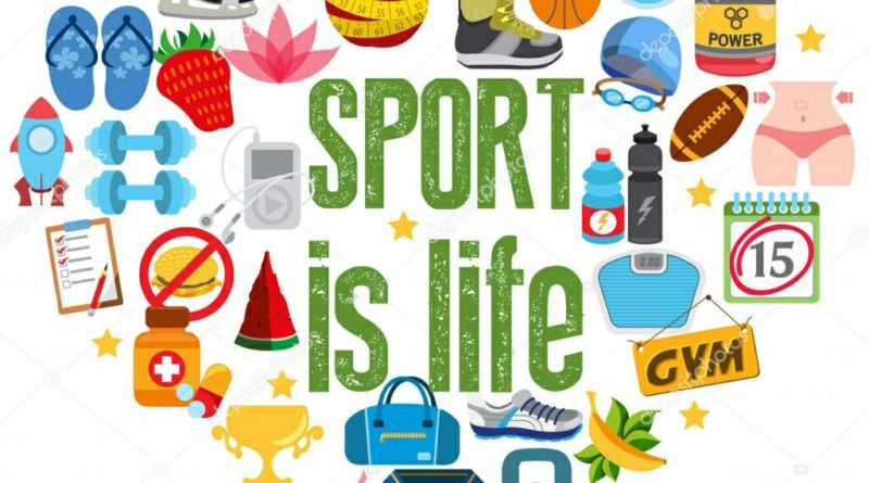 b397f3052f55 Что такое здоровый образ жизни и зачем он нужен  — Веб-журналист.  Интернет-СМИ. Институт журналистики БГУ