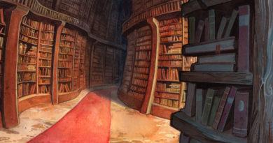 Книжные магазины: пережиток прошлого или окно в будущее?