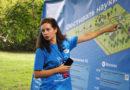 Как прошел Фестиваль Науки в Ботаническом саду: фоторепортаж