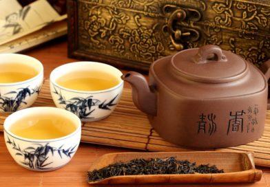 Великое искусство чайной церемонии