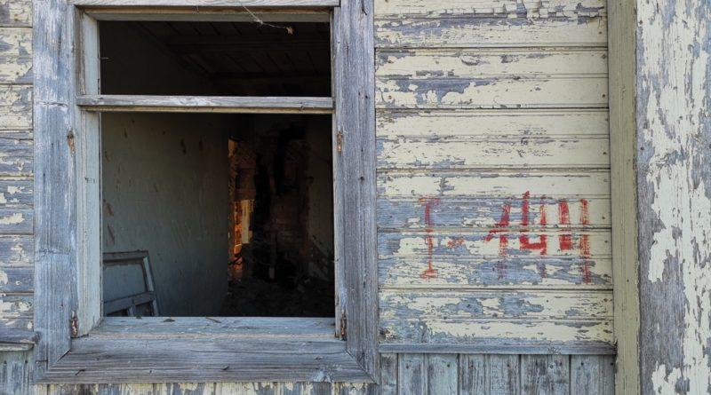 Мистический дом под Минском: история и фото