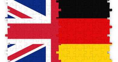 Anglizismen in moderner deutschen Sprache