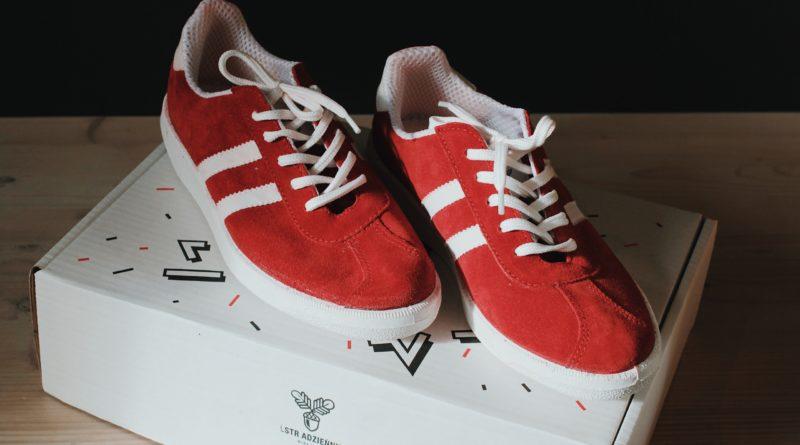 Легендарные «лидские кроссовки» вновь появятся в продаже