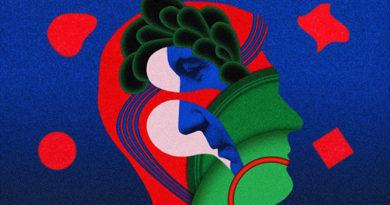 «Мы з табою як на палатне Шагала»: выйшаў новы альбом Лявона Вольскага