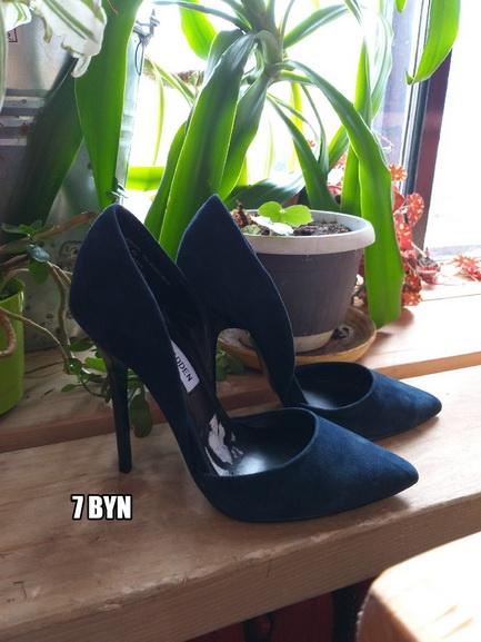 Обувь с барахолки KaliLaska