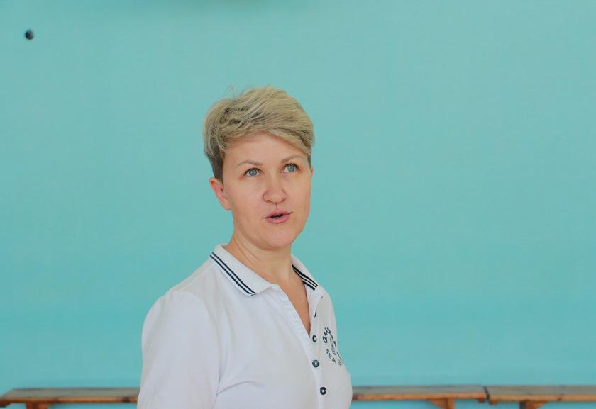 Анна Викторовна Горбацевич старший преподаватель