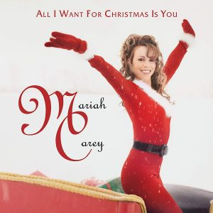 all i want for christmas is you make my wish come true edition 2019