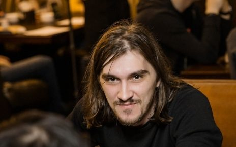 Дмитрий Буценец, врач-нарколог