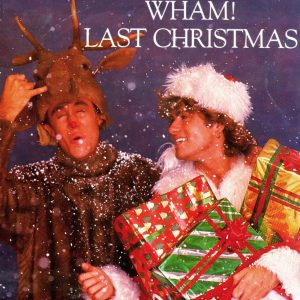 wham last christmas cover