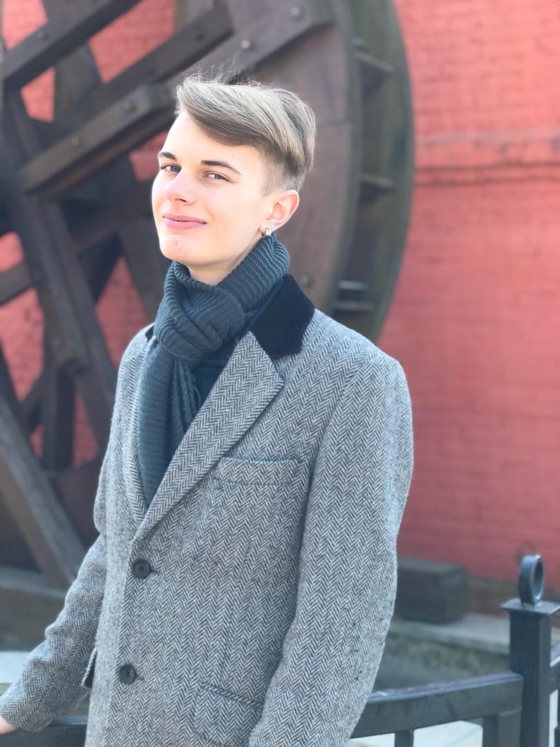 Фото Евгения Прокофьева