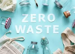 Zero waste - рациональное использование природных ресурсов