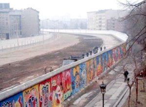 alemanha muro de berlim